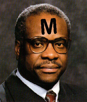 clarence thomas m There are still a couple of days left to take a winning shot and submit it ...