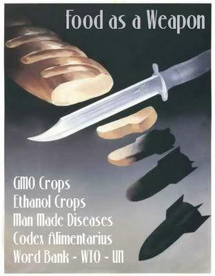 93% du soja et 80% du maïs aux USA viennent de semences OGM de Monsanto
