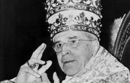 The Army CIC, Nazi Ratlines via the Vatican & the Murder of Edward Hartshorne, Jr.