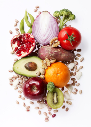 Bill Clinton Whole Foods Diet