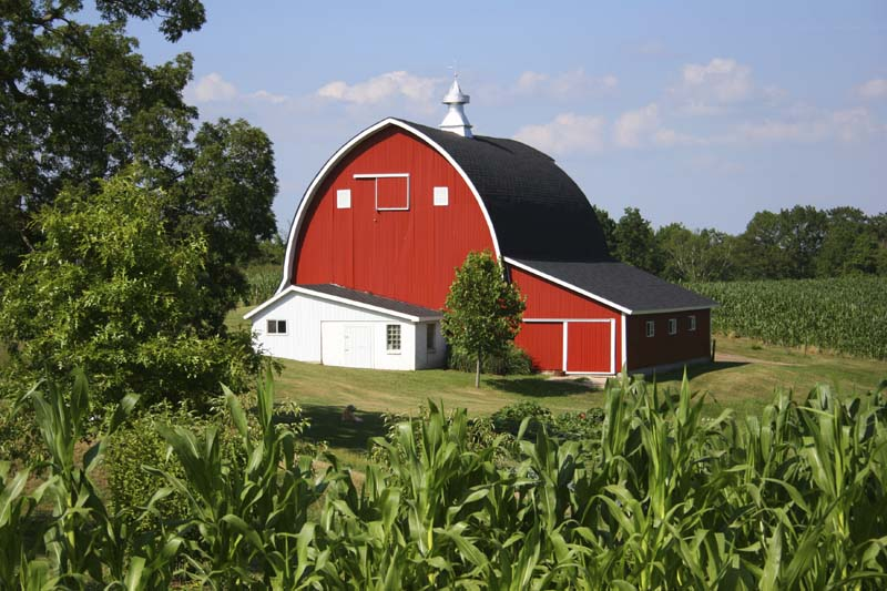 Propaganda Alert: AP reports Small Farms are Exempt from ...