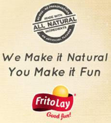"Frito-Lay sued for labeling its GMO-filled snacks as ""All Natural"""